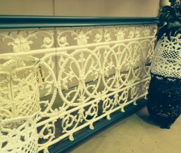 Heritage Lace Panels